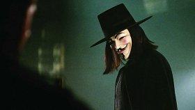 V значит «вендетта» / V for Vendetta
