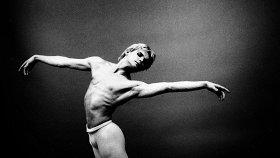 Нина Аловерт. Мгновение танца