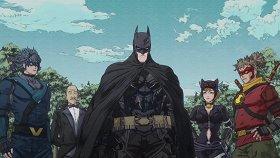 15 лучших мультфильмов про Бэтмена