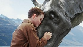 Мой домашний динозавр / The Water Horse: Legend of the Deep