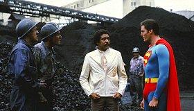 Супермен: Стальная молния