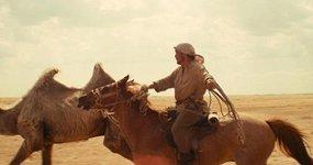 «Небесный верблюд»
