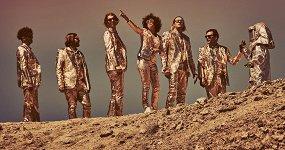 «Пикник «Афиши»: Arcade Fire, Земфира, Belle & Sebastian, Pharaoh