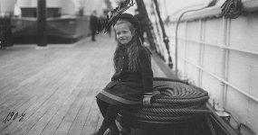 Яхта «Штандарт» и семья последнего российского императора