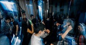 «Around the World»: DJs Buhgamer, Eugene Balul