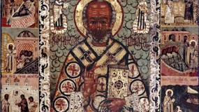 Иконопись XVII–XIX веков. Русское искусство