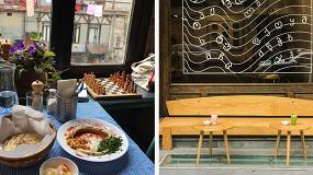 Каникулы вТбилиси: 30самых интересных ресторанов, кофеен ибаров