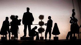 «Маяковский. Трагедия» в«Гоголь-центре»: страх иненависть на«Моейулице»
