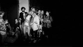 Познакомьтесь с хозяином клуба «Ионотека», где расцветает субкультура винишек