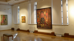 Персональная галерея Ильдара Зарипова