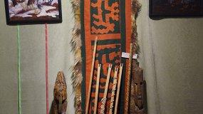 Обрядовая культура народов Севера