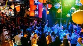 «Замуж за Лешего!»: DJs Ambar Jr, Kozmoz