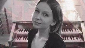 «Пасхальный подарок»: Ольга Колесникова