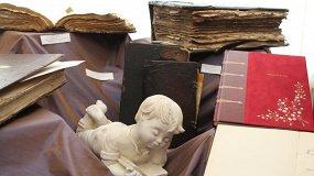 Страницы истории главной библиотеки Челябинской области
