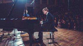 Илья Бешевли (фортепиано, композитор, Израиль)