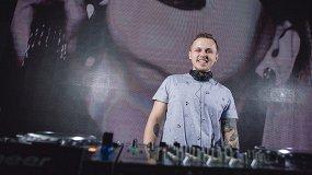 «Дискотека 90-х»: DJs Max Mile, Roma Yang
