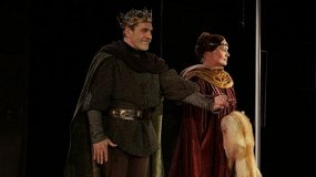 Элинор и ее мужчины