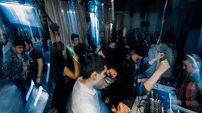 «Luxury Party»: DJs Luxor, Vage