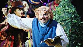 В гостях у оперной сказки