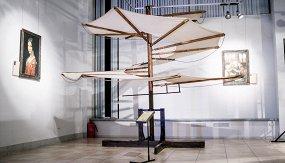 2019 год — 500-летие наследия Леонардо да Винчи