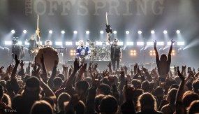 Park Live 2021: The Offspring