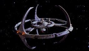 Звездный путь: Дальний космос 9