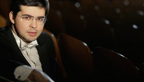 VII Международный фестиваль актуальной музыки «Другое пространство»: Валентин Урюпин, Тамара Стефанович