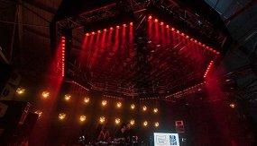«Roots United 10 Years»: DJ Stingray, Anasatasia Kristensen, Mesak, Move D