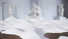 Сергей Катран. Политика снега