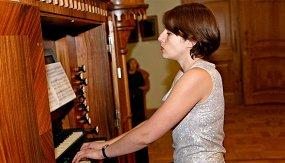 «В гостях у короля музыкальных инструментов. Органное путешествие»