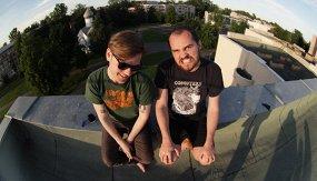 «Make Garage Punk Again III»: «Поспишь потом», Total Rejects, «Зомбикопс»