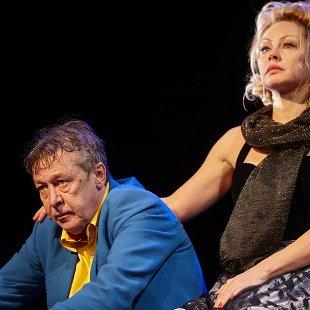 Афиша театров екатеринбург на февраль молодежный театр алтая золотухина афиша