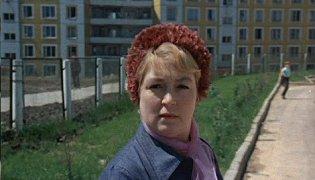 Фото Лидия Федосеева-Шукшина