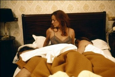Полностью Обнаженная Миу-Миу – Вальсирующие (1974)