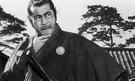 Лучшие фильмы про самураев
