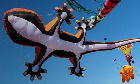 Планы на выходные: Kids Rock Fest, «Усадьба Jazz Kids», и «Пестрое небо»