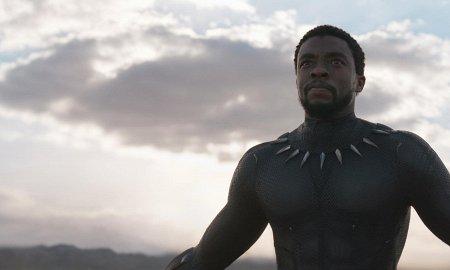 Краткая история американского «черного» кино: от «В нашем дворе» до «Черной Пантеры»