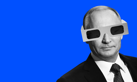 американских фильмов, которые могли бы понравиться Владимиру Путину