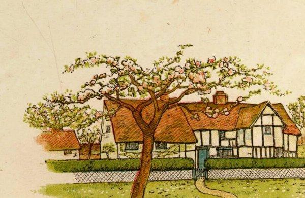 Зачем идти на выставку «Книги старого дома» в РГБ?