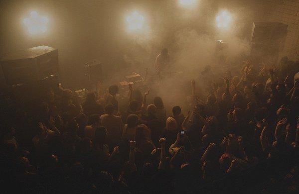 Где танцевать до конца года? 8 главных вечеринок Москвы