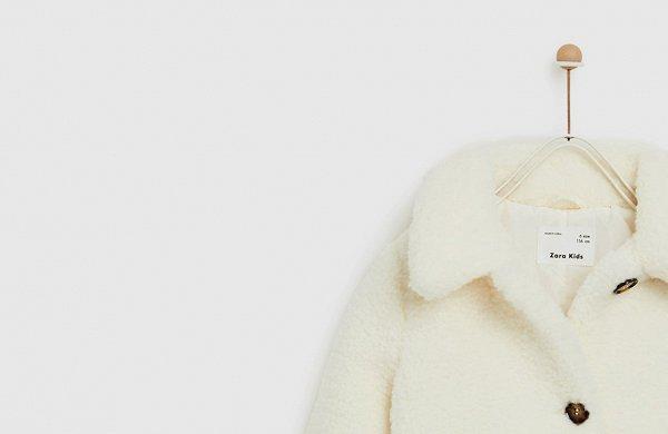 детских курток и пальто для прохладной осени