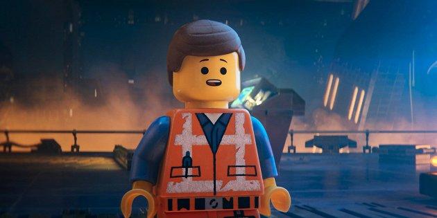 фильмов мульти-вселенной Lego
