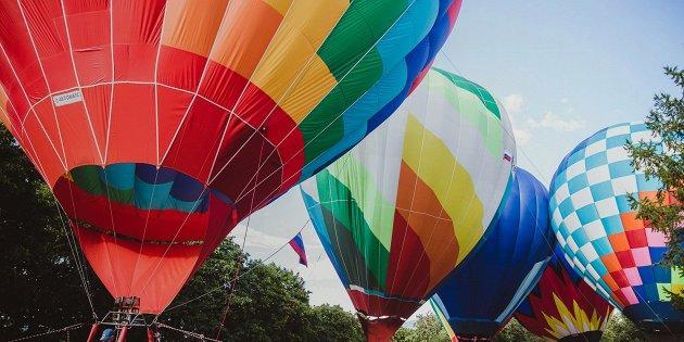 Фестивали июля, на которые стоит отправиться с детьми