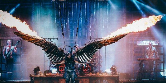 Главные стадионные концерты 2019 года: от Rammstein до Эда Ширана