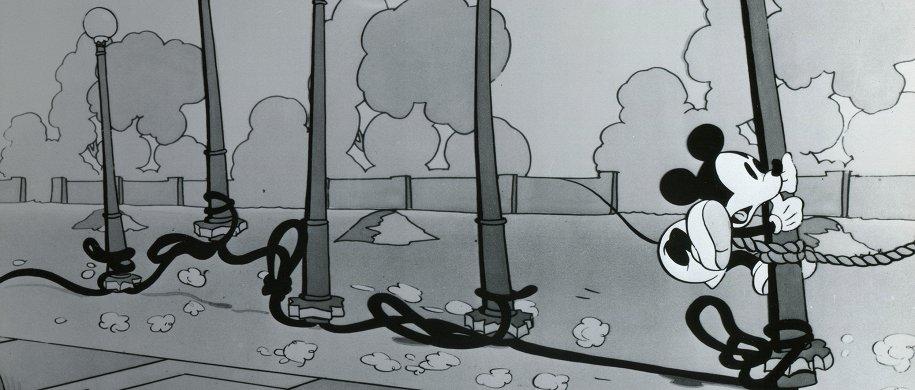 От Микки Мауса до Вуди Вудпекера: на русском вышла самая подробная книга об истории американской анимации