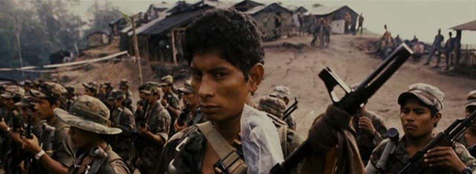 Кино: «Предательство Формозы»