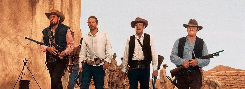 Кино: «Дикая банда»