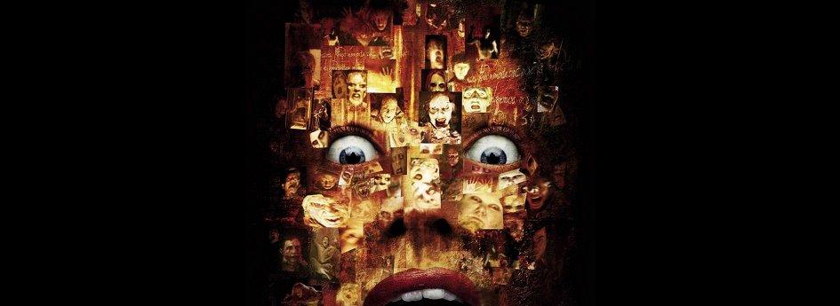 Кино: «Тринадцать привидений»