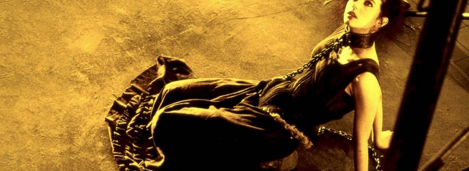 Кино: «Ворон: Город ангелов»