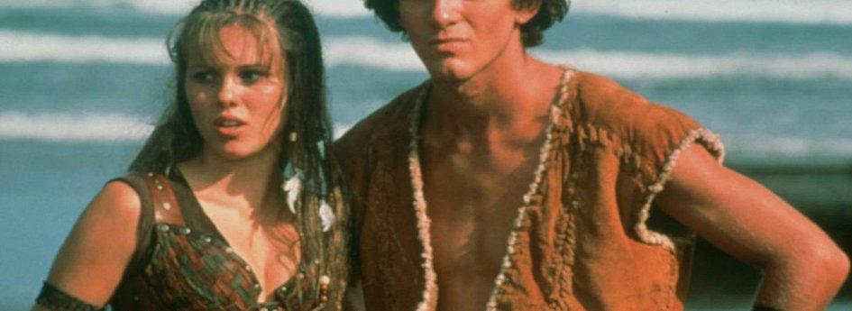 Кино: «Юность Геракла»